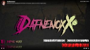 Dafnenoxx